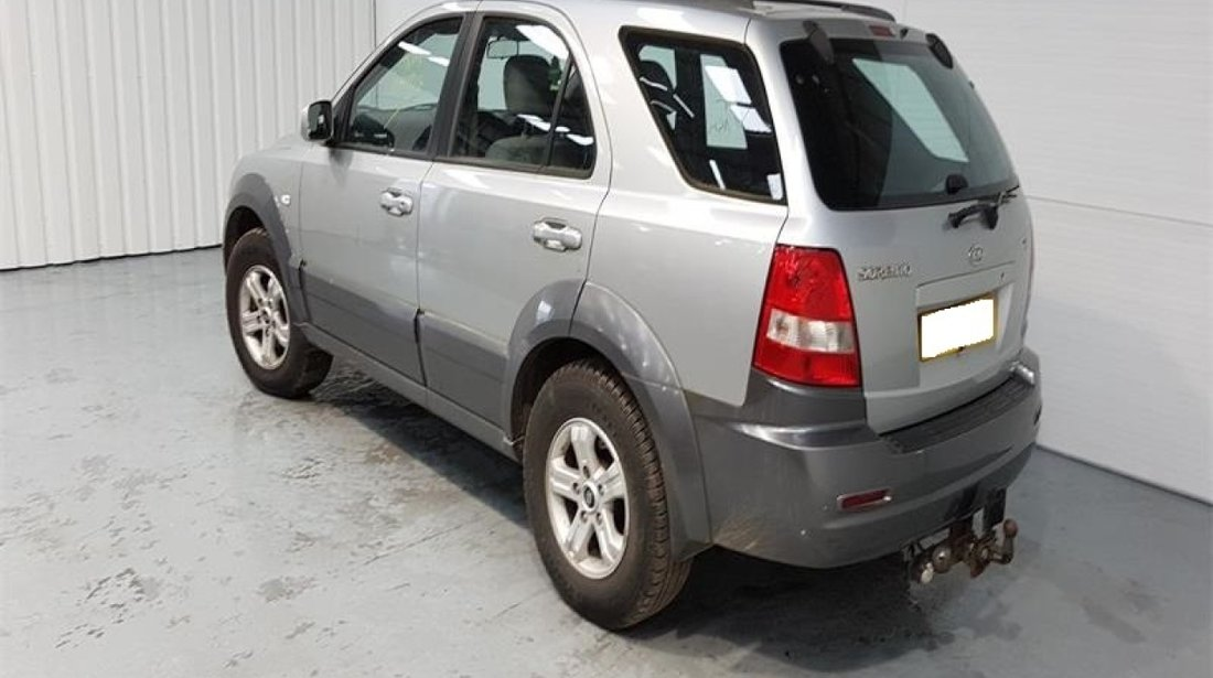 Bara spate Kia Sorento 2003 SUV 2.5 CRDi