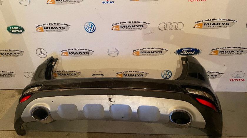 Bara spate Kia Sportage facelift- GT-line