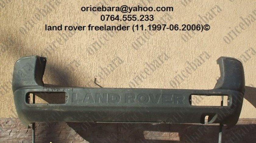 Bara spate land rover freelander