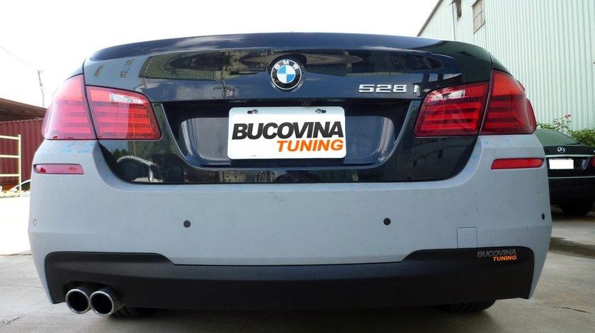 BARA SPATE M TECH BMW F10 (SERIA 5 DUPA 2011)