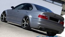 Bara spate M Tech BMW Seria 3 E46