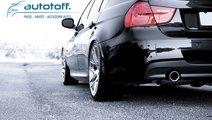 Bara spate M Tech BMW seria 3 E90 Facelift