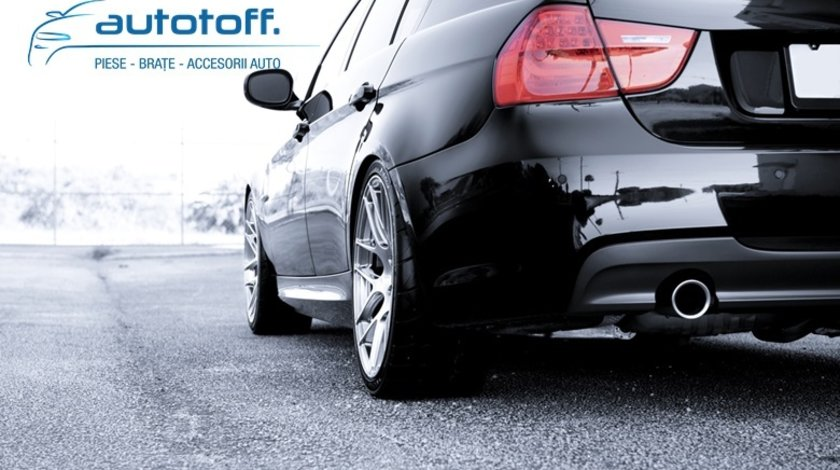 Bara spate M Tech BMW seria 3 E90 Facelift