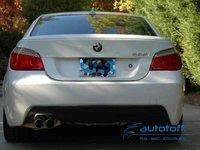 Bara spate M Tech BMW seria 5 E60