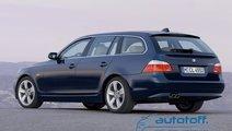 Bara spate M Tech BMW seria 5 E61