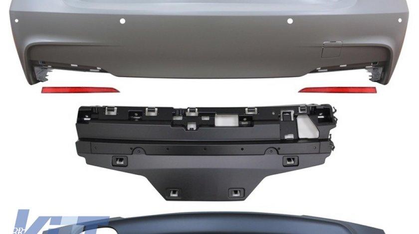 Bara Spate M Tehnik Design BMW Seria 3 F30