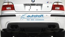 Bara spate M5 BMW seria 5 E39 (95-03)