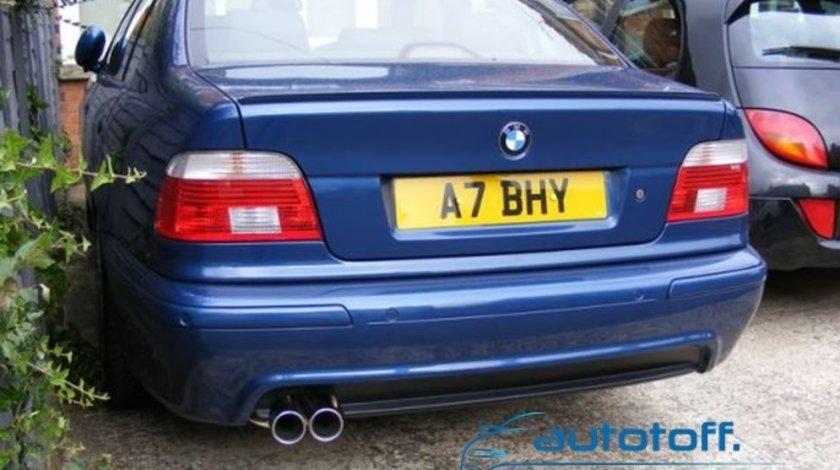 Bara spate M5 BMW seria 5 E39