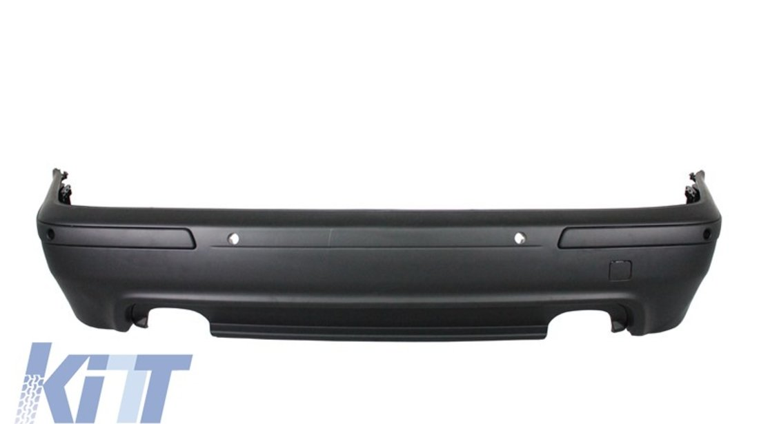 Bara spate M5 seria 5 E39 dubla evacuare