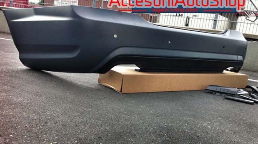 Bara spate Mercedes AMG W221 E CLASS (05-11) Plastic ABS 599 EURO