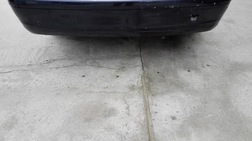 Bara spate Mercedes E270 cdi w211 2002-2005 Albastra