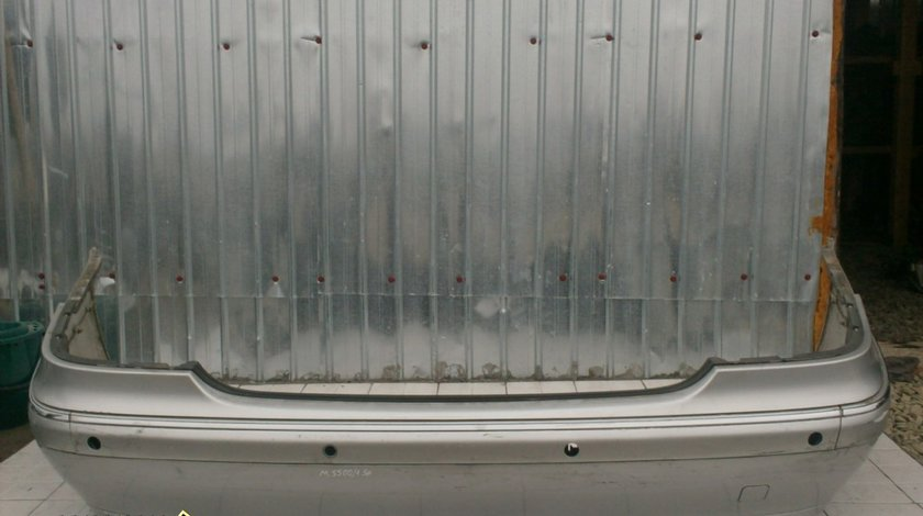 Bara spate Mercedes S500 W220
