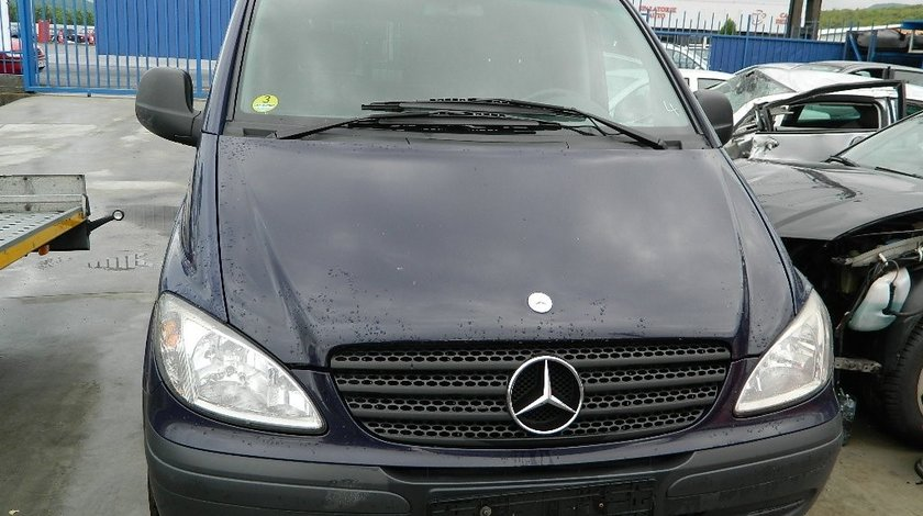 Bara spate Mercedes Vito model 2004-2008
