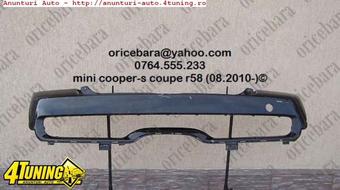 Bara spate mini cooper s coupe r58