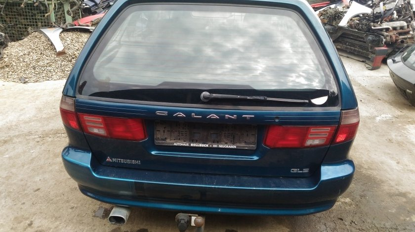 Bara spate Mitsubishi Galant 2.0 100 kw, an fabricatie 1999
