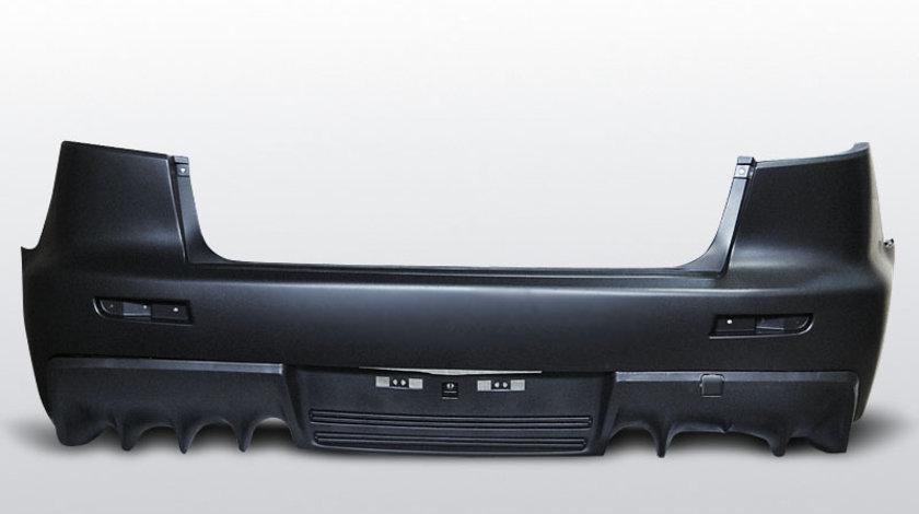 Bara spate Mitsubishi Lancer Evo-style