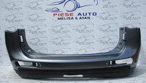 Bara spate Mitsubishi Outlander an 2012-2013-2014-...