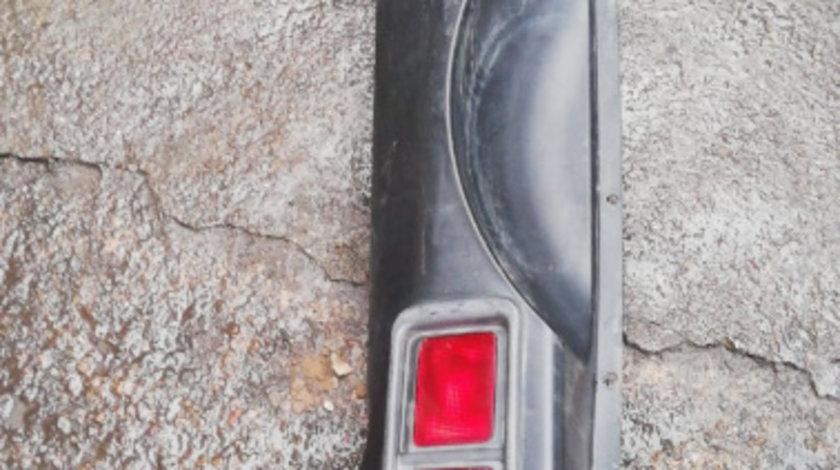 Bara spate Mitsubishi Pinin neagra