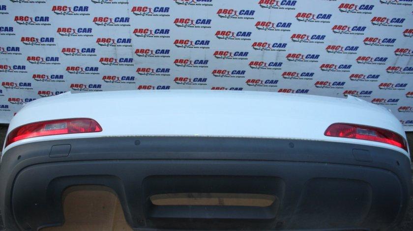 Bara spate model cu senzori Audi Q3 8U cod: 8U0807511C model 2013