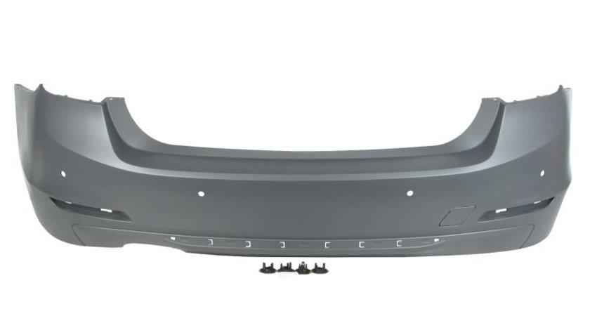 Bara spate model LUXURY/MODERN/SPORT, cu locas senzori parcare, grunduit cu locas evacuare: 2 BMW Seria 3 SEDAN intre 2011-2015