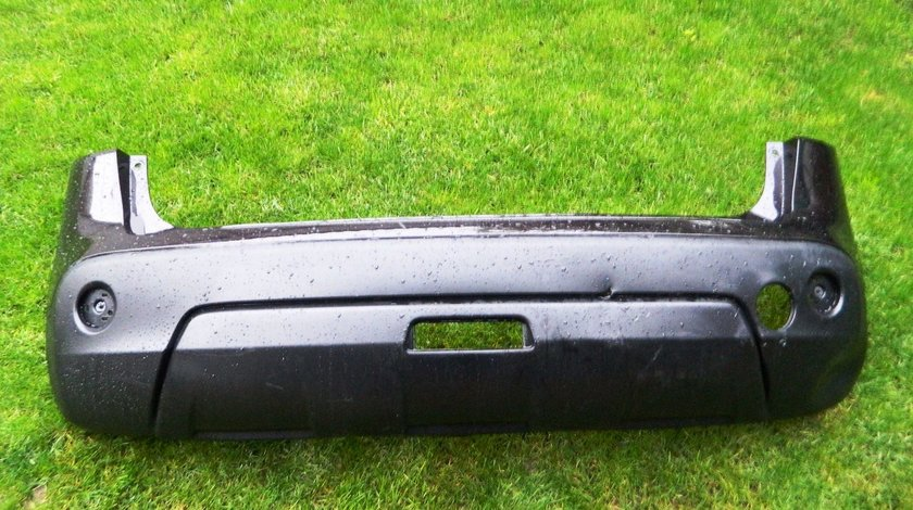 Bara spate Nissan Qashqai cod 85022JD00H