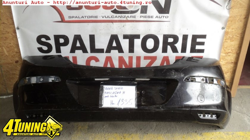 Bara spate Opel Astra H GTC cod 374339703 model 2005 2010