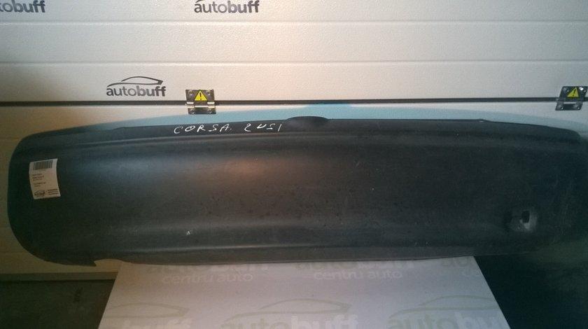 Bara Spate Opel Corsa B