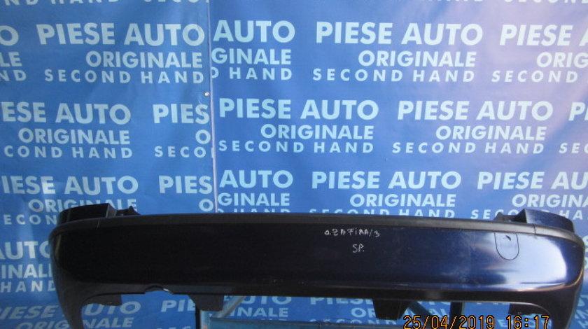 Bara spate Opel Zafira; 90580820