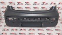 Bara spate Peugeot 107 2012 2013 2014