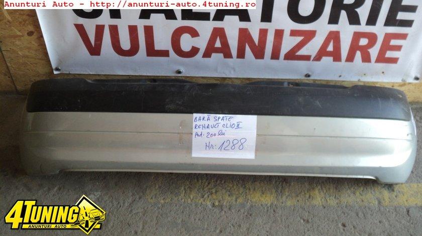 BARA SPATE RENAULT CLIO 2 COD 8200068693