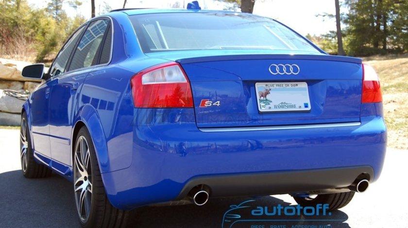 Bara spate S Line Audi A4 B6