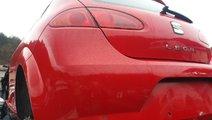 Bara spate Seat Leon cu senzori de parcare 2007