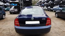 Bara spate Skoda Superb 2004 Sedan 1.9 TDi