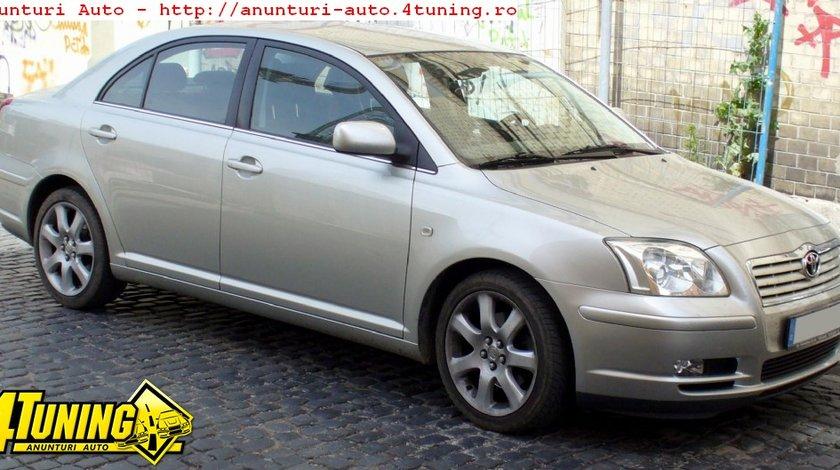 Bara spate Toyota Avenis 2007