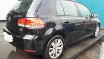 Bara spate Volkswagen Golf 6 2010 Hatchback 1.6 td...