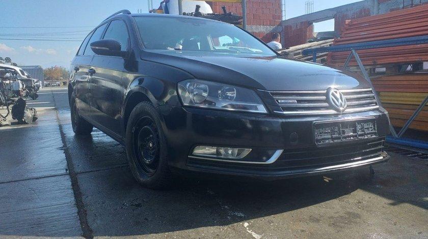 Bara spate Volkswagen Passat B7 2012 COMBI 1.6 TDI