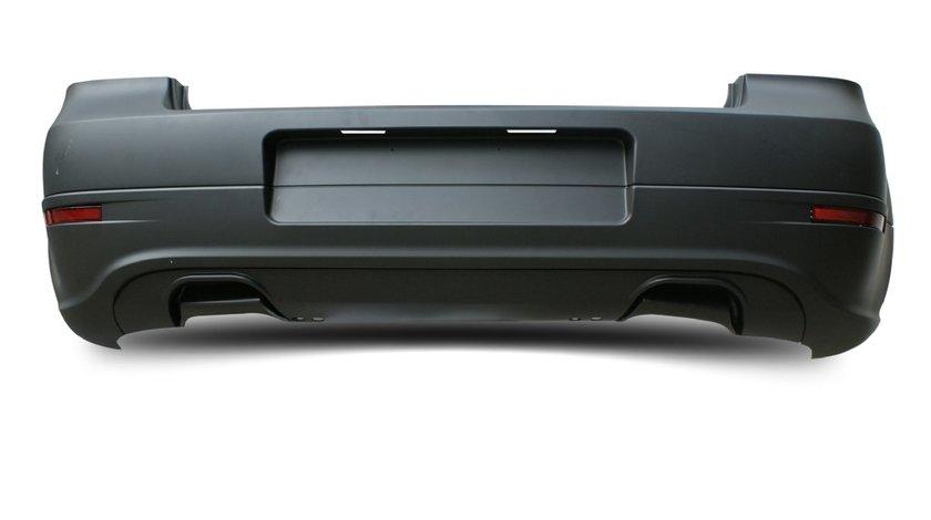 Bara spate VW Golf 4 Sport-Look plastic negru