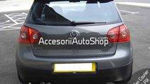 Bara spate VW GOLF 5 GTI R32 Platic ABS