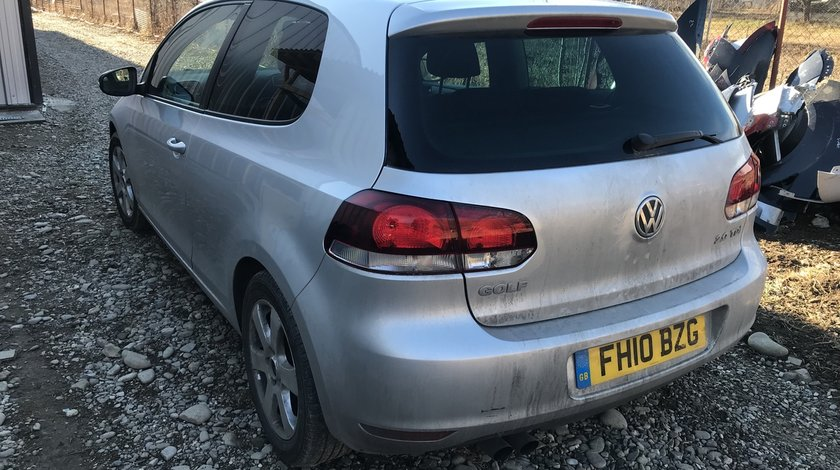 Bara spate Vw Golf 6 coupe 2009 2010 2011 2012