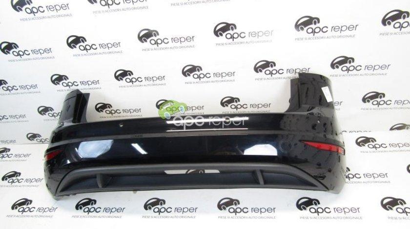 Bara spate VW Golf Sportvan 1.6 TDI motor CRK an 2015 cod vopsea C9X cod 5G6807568A
