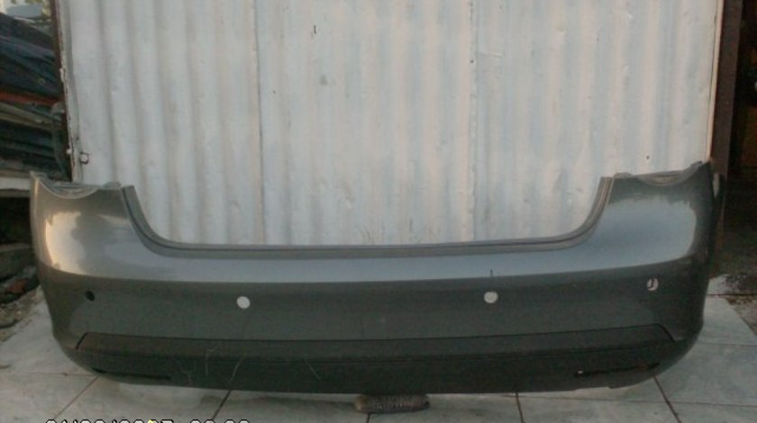 Bara spate VW Passat B6