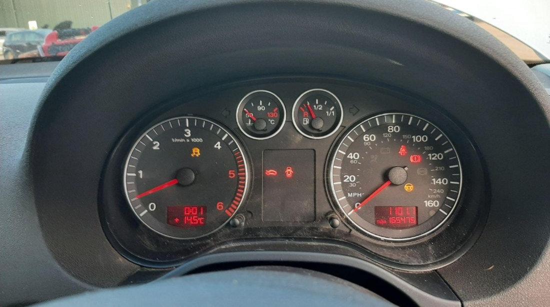 Bara stabilizatoare fata Audi A3 8P 2008 HATCHBACK 1.9 TDI