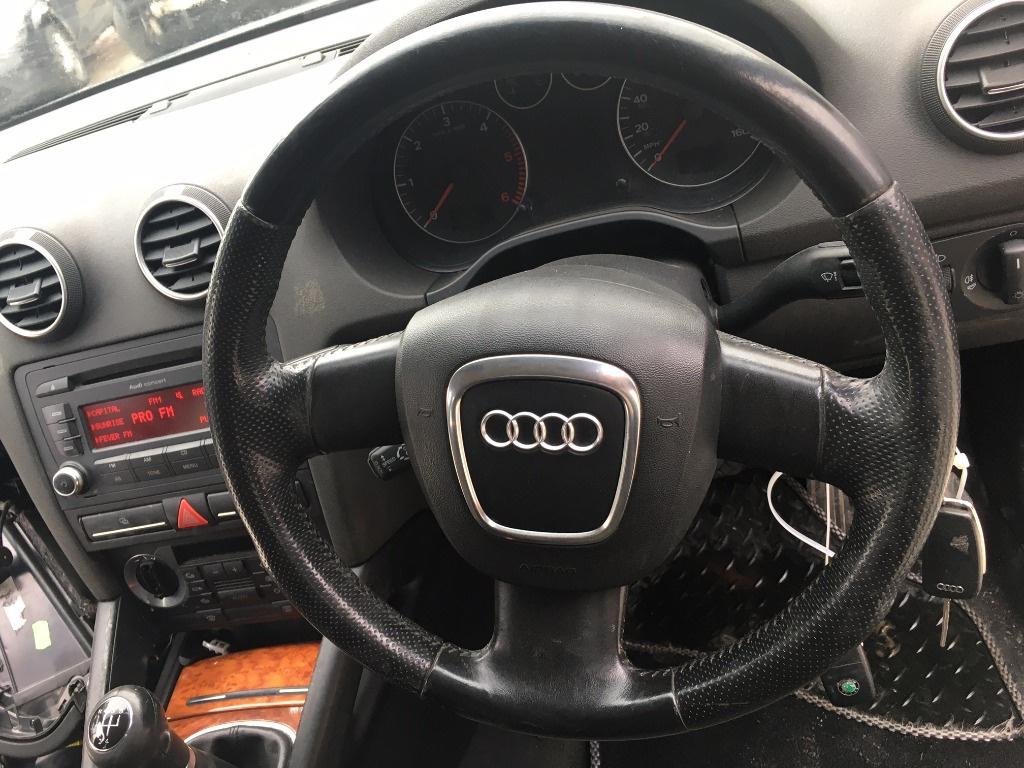 Bara stabilizatoare fata Audi A3 8P 2009 Hatchback 1.9 TDI