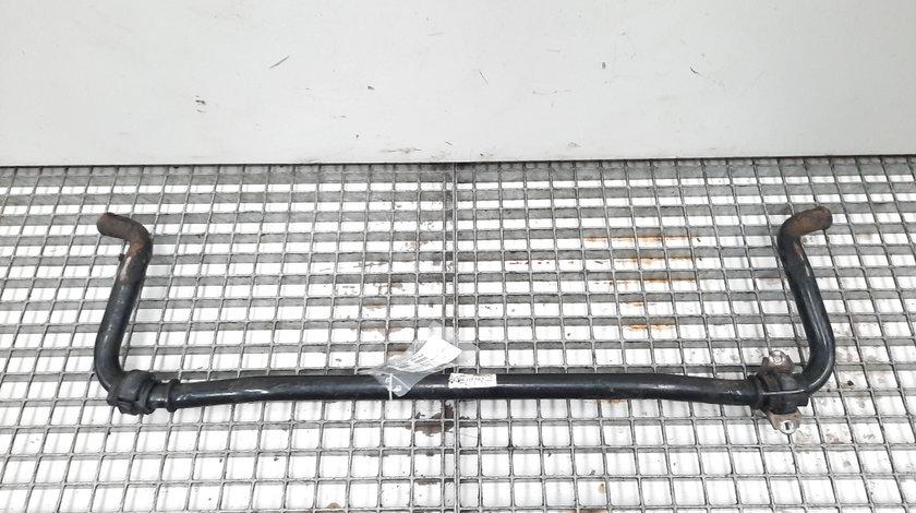 Bara stabilizatoare fata, cod 8E0411309P, Audi A4 Avant (8ED, B7) 2.0 tdi, BRE (id:456829)