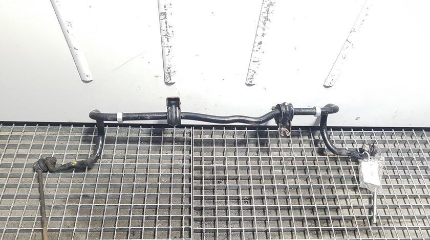 Bara stabilizatoare fata, Nissan Qashqai, 2.0 dci, M9RD8G8 (id:382545)