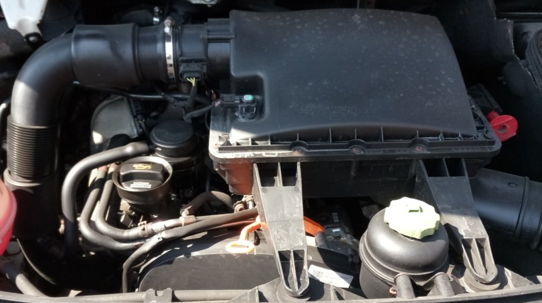 Bara stabilizatoare fata VW Crafter 2007 FURGON 2.5 TDI