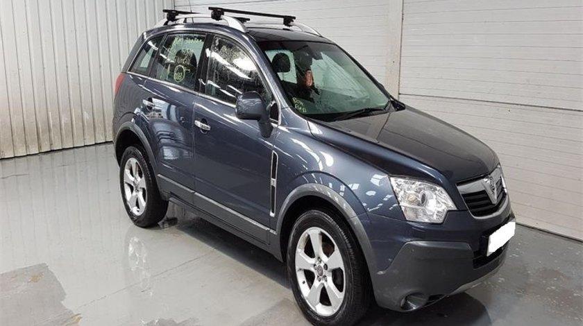 Bara stabilizatoare punte spate Opel Antara 2008 SUV 2.0 CDTi