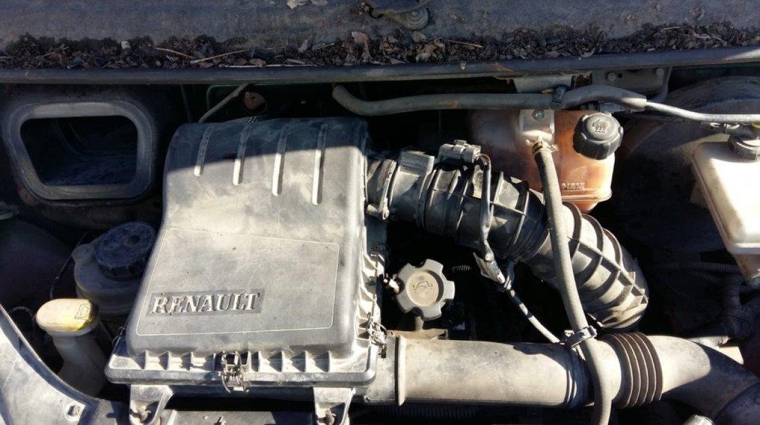 Bara stabilizatoare punte spate Renault Mascott 2005 box 2953 DXI