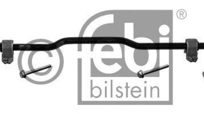 Bara stabilizatoare,suspensie AUDI A3 Cabriolet (8P7) (2008 - 2013) FEBI BILSTEIN 45306 piesa NOUA