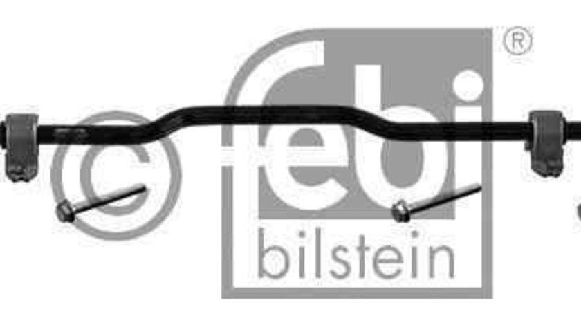 Bara stabilizatoare,suspensie AUDI A3 Sportback (8PA) FEBI BILSTEIN 45306